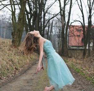 Art. Fashion. Life.: dance 2
