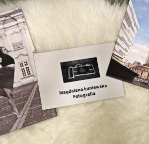 Magdalena Łuniewska Fotografia: Fotoksiążka
