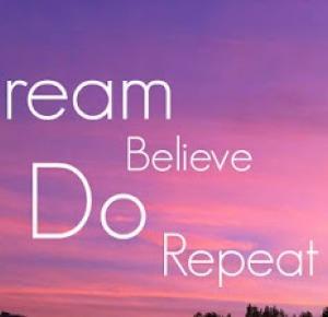 Maggielissima Blog: #15 (Make Your Dreams Come True)