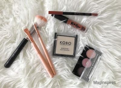 3 nowości drogeryjne, które warto mieć! #kolorówka - MagInspires Beauty Blog