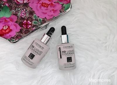 Nowości kosmetyczne! BH Cosmetics, MAC, Clarins, Catrice, My Secret, Selfie Project, Golden Rose,Ziaja | MagInspires Beauty Blog