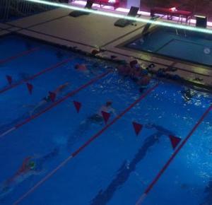 TRI inspirations: Pływanie mistrzów