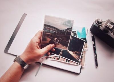 Najlepsze sposoby na kolekcjonowanie wspomnień - Maja Puente
