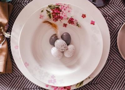 15 pomysłów na wielkanocne DIY - Maja Puente