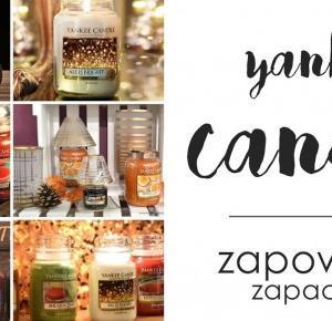 Make life perfect: Yankee Candle ➤ Zapowiedź nowości jesień- zima 2016   zapachy miesiąca!
