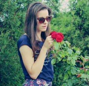 LIFESTYLE : # 16 OOTD Kwiatowy szał