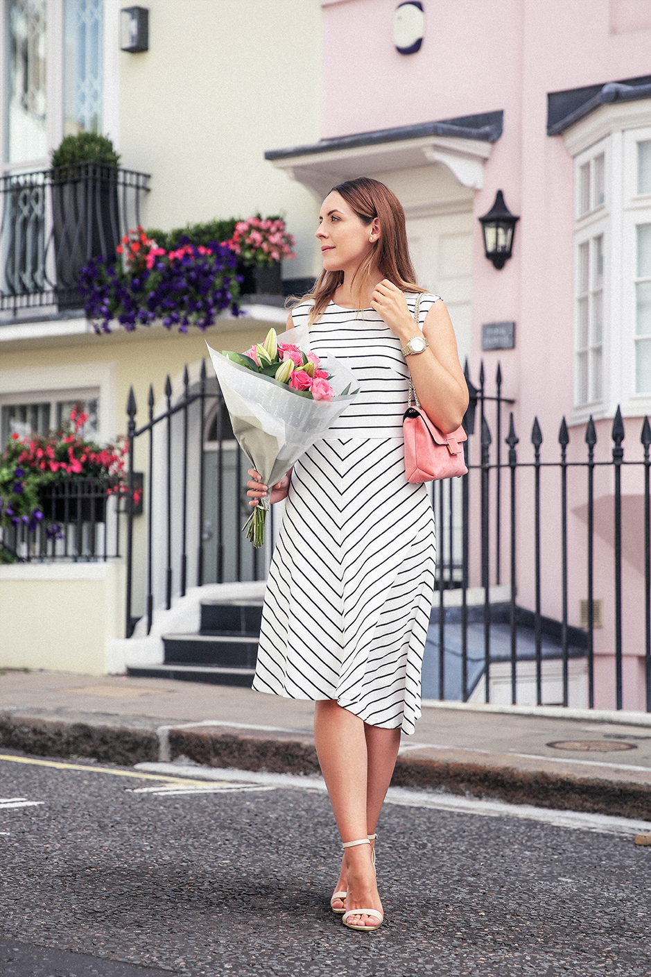 THE POWER OF STRIPES | MAKES IT SIMPLE