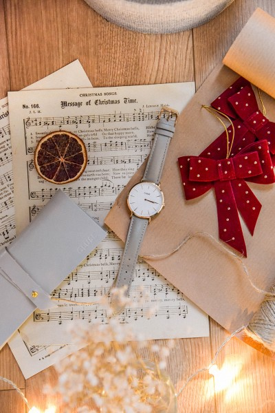 LAST MINUTE GIFT GUIDE | MAKES IT SIMPLE