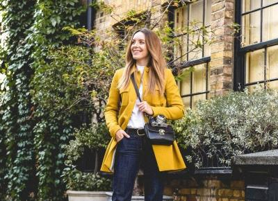 MY COLOURS OF AUTUMN – LOOK OF THE DAY   MAKES IT SIMPLE