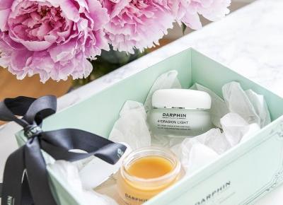 A GUIDE TO PARISIAN SKINCARE WITH DARPHIN PARIS - MY SUMMER ESSENTIALS | MAKES IT SIMPLE