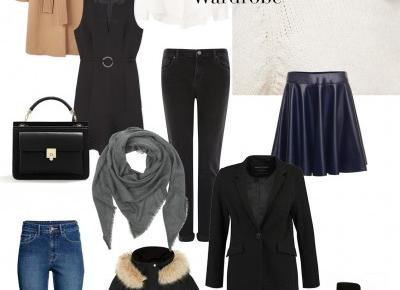 12 ITEMS THAT EVER WOMAN SHOULD HAVE IN THEIR WARDROBE - WINTER SEASON | MAKES IT SIMPLE