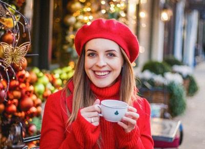 GET INTO FESTIVE MOOD - THE IVY CHELSEA GARDEN | MAKES IT SIMPLE