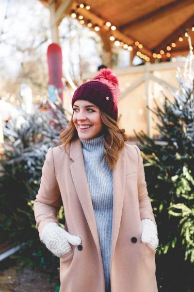 BEST CHRISTMAS MOOD PLACES IN LONDON - WINDER WONDERLAND   MAKES IT SIMPLE