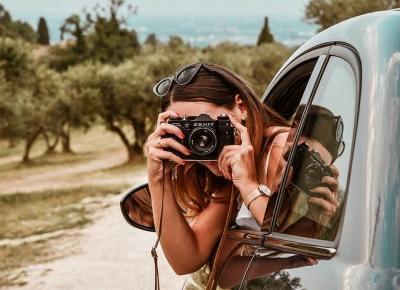 FOTOGRAFIA WAKACYJNA, CZYLI JAK SPRAWIĆ ABY PODRÓŻNICZE ZDJĘCIA BYŁY PIĘKNIEJSZE | MAKES IT SIMPLE