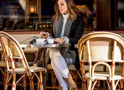 MY PARISIAN MORNING IN SLOANE SQUARE | MAKES IT SIMPLE