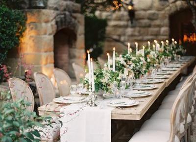 WEDDING THEMES ? CZYLI MOTYW PRZEWODNI ?LUBU I WESELA | MAKES IT SIMPLE