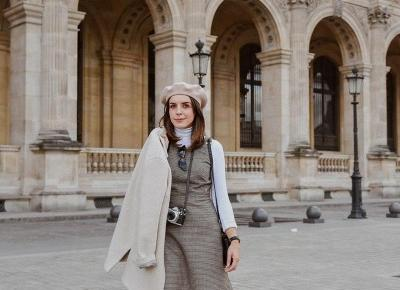 JE NE SAIS QUOI: LOOK OF THE DAY | MAKES IT SIMPLE