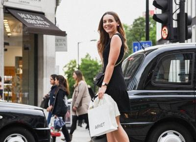 OPENING OF ARKET - NEW BRAND OF H&M GROUP | MAKES IT SIMPLE