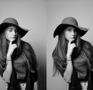 Amateur modeling