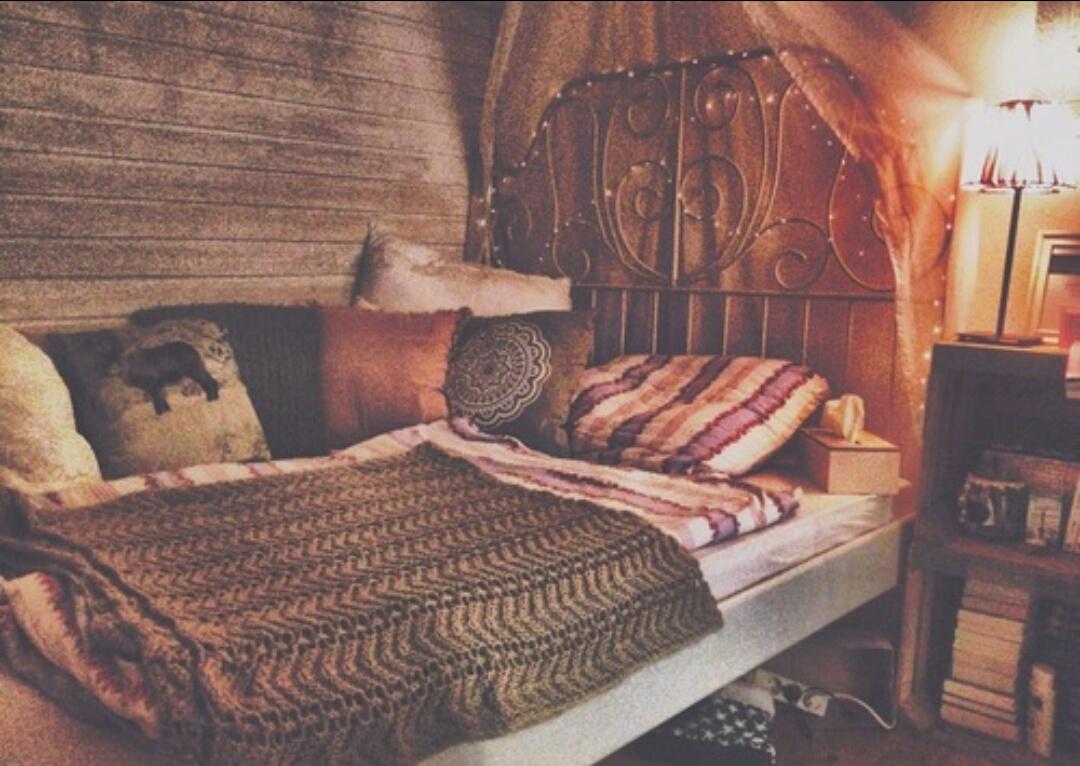 bedroom  | We Heart It