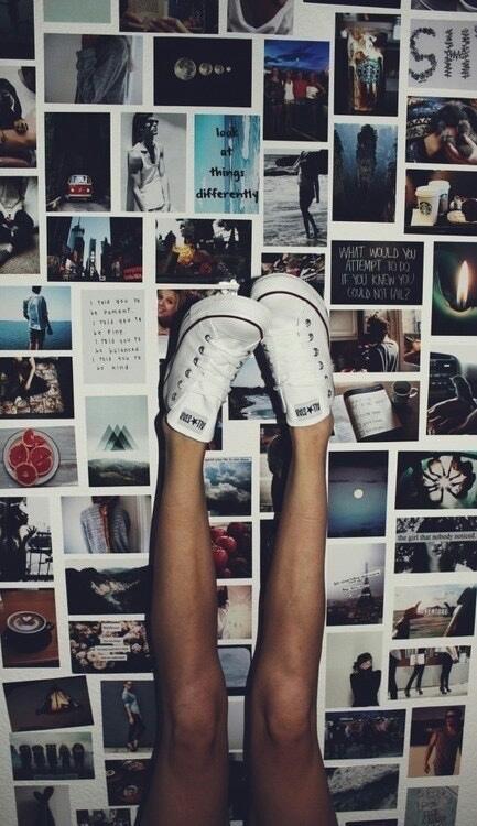 shoes | We Heart It