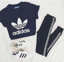 ADIDAS | We Heart It