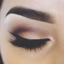 makeup | We Heart It