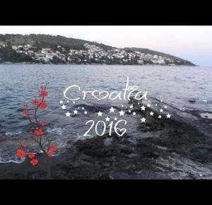 Croatia 2016, part 1