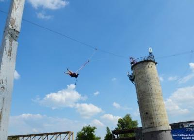 Malenka bloguje: Testujemy marzenia: Dream jump