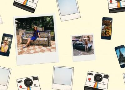 15 porad jak wykonać piękne zdjęcie - w domu i w podróży! Odśwież swój Instagram i podbij blogosferę!