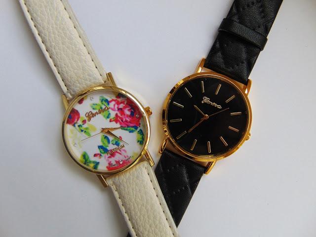 Mammotylki: Two watch