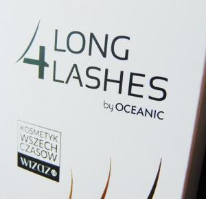 Mammotylki: Long 4 Lashes