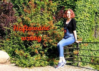 Hafty + Jeans | Magymany