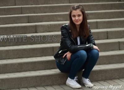Fokus na buty - Magymany