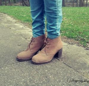 Magymany: Od kiedy nosimy buty na obcasie?