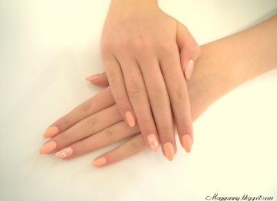 Wiosenne paznokcie | Magymany