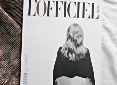SimplyLife - Blog lifestylowy: Magazyny o modzie (i nie tylko) w których jest o czym czytać