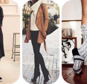 SimplyLife - Blog lifestylowy: moda uliczna - jesienne fotoinspiracje