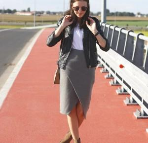 SimplyLife - Blog lifestylowy: Look of the day