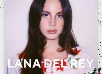 Lana Del Rey gwiazdą Open'er Festival 2019!