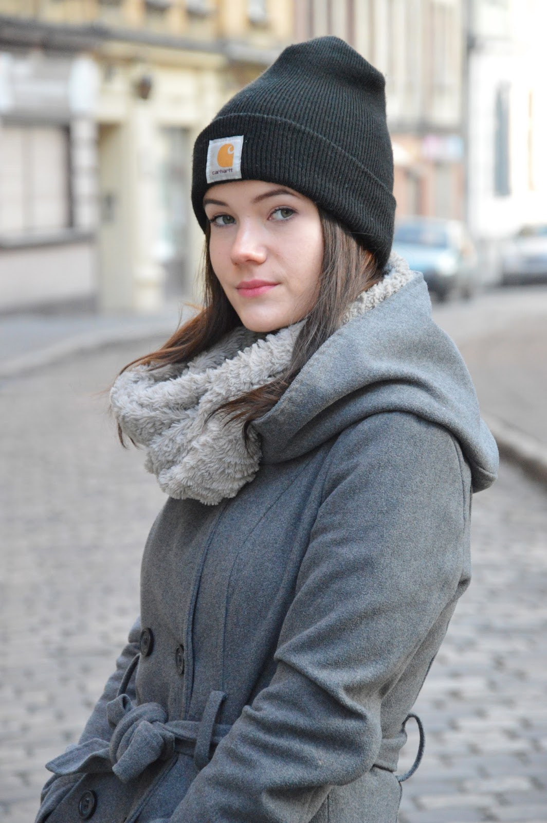 Justin Bieber - Company | Marta Dą…bek