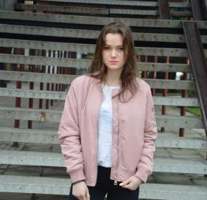 Pia Mia - Touch | Marta Dą…bek