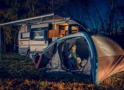 Dziecko w kamperze - część 2 | Jak podróżować ze starszymi dziećmi...