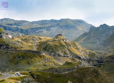 Kamperem do Rumunii - propozycja trasy i opis atrakcji!
