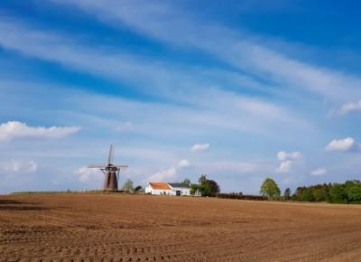 Kamperem do Holandii - dokąd pojechać i co zwiedzić?