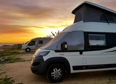 Ile kosztuje podróżowanie kamperem?