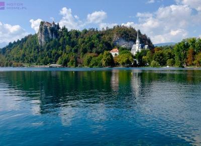 Kamperem po Słowenii - Realcja i propozycja trasy - motorhome.pl