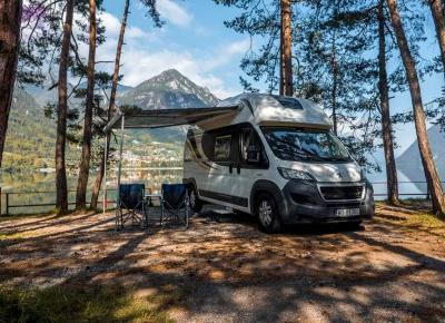 Kamperem w Dolomity. Wyprawa kamperem do Włoch | motorhome.pl