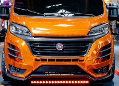 Caravan Salon Dusseldorf 2018 - subiektywna relacja motorhome.pl