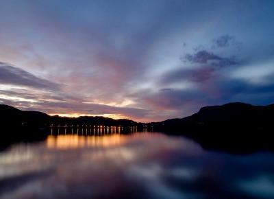 Kamperem do Norwegii | szacujemy koszty dwutygodniowego urlopu w krainie fiordów...